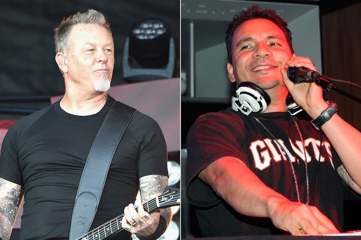 Metallica Enlist Beastie Boys' Mix Master Mike to DJ on North American Tour