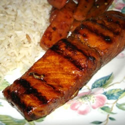 The 25 best salmon recipe allrecipes ideas on pinterest salmon firecracker grilled alaska salmon recipe allrecipes forumfinder Gallery