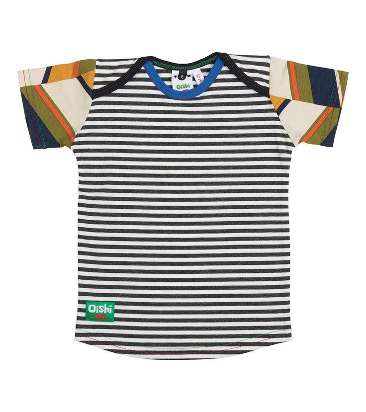Flash Shortsleeve T Shirt, 6-7