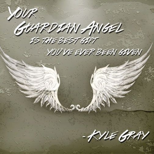 Your guardian angel is the best gift you've ever been given. They'll always look after you. They're standing by your side right now, pouring their love into you. When you learn more about them, you'll realize that they've loved you unconditionally since the time of your creation. In my previous boo