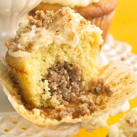 Walnut-Filled MuffinsHealth Food, Muffin Recipes, Brunches, Walnutfil Muffins, Filling Muffins, Walnut Fil Muffins, Orange Peel, Muffins Recipe, Walnut Filling