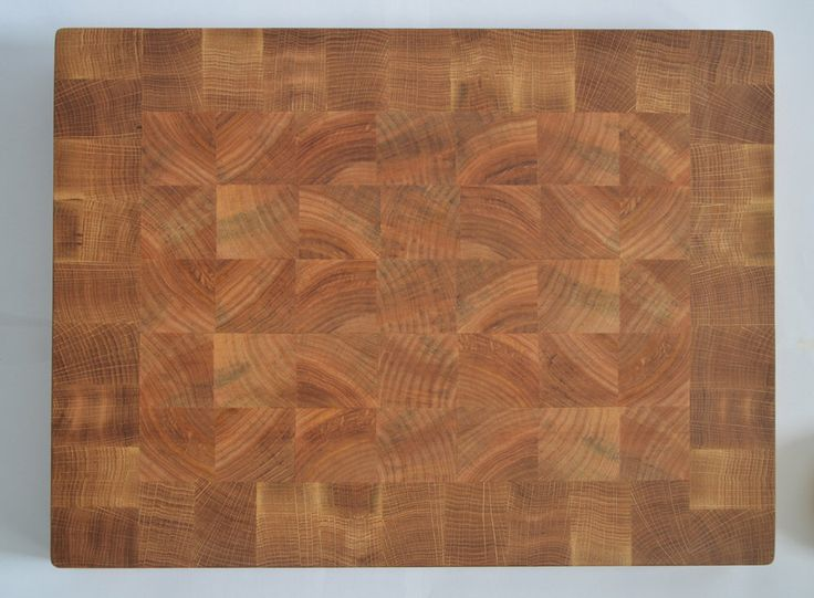 A personal favourite from my Etsy shop https://www.etsy.com/listing/272109590/endgrain-cutting-board-end-grain