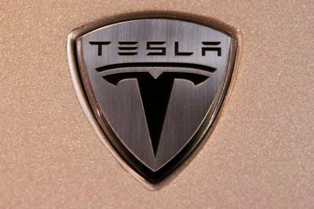 i want a tesla car... someday...