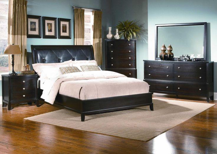 Leonardo Bedroom Bedroom Sets Collections Atlantic Bedding