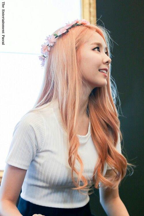 STELLAR - Hyoeun