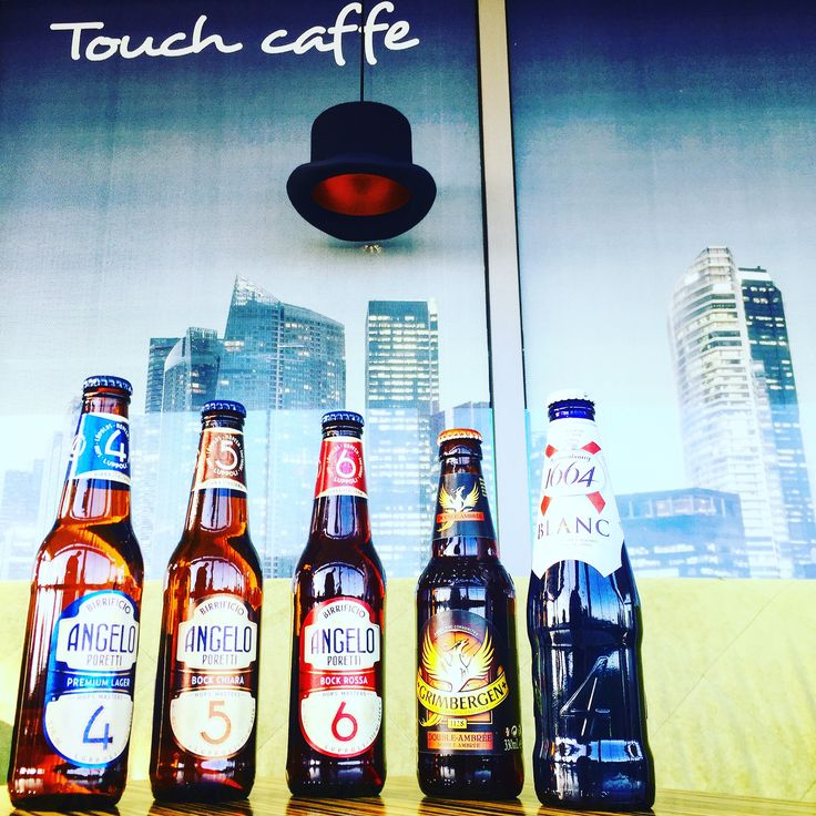 Touch Cafe