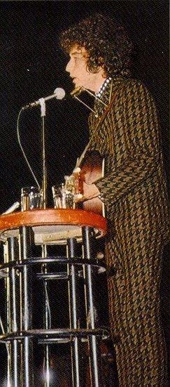 3- Bob Dylan Australia 1966 - 4