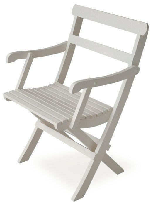 Garden Chair - 1920s, foldable