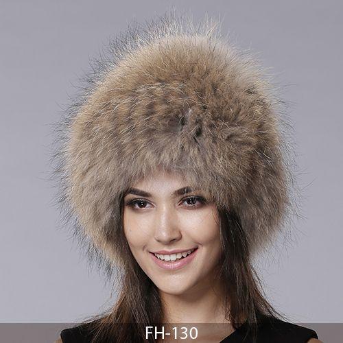 MBA Furs--Hat