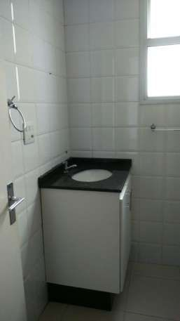 Apartamento com 2 Quartos para Alugar, 62 m² por R$ 780/Mês Rua Augusto Lippel Parque Campolim, Sorocaba, SP, Foto 11