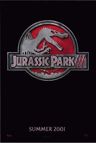 Assistir online Filme Jurassic Park 3 - Dublado - Online | Galera Filmes