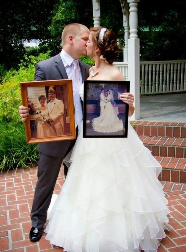 Lustige Hochzeitsfotos Ideen thematisch