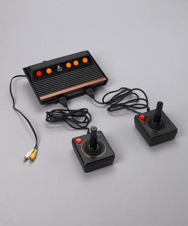 I miss Atari....