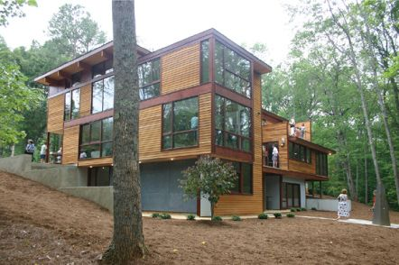 The Hoke House My Dream Twilight Pinterest Home