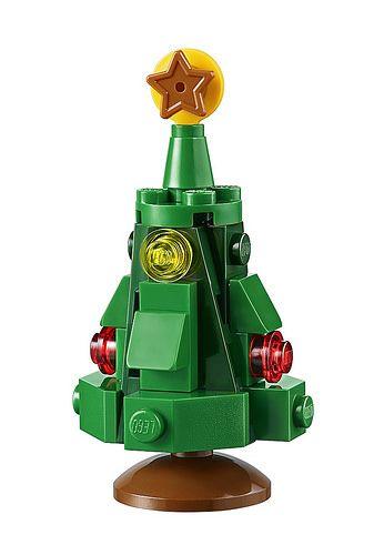 LEGO Creator Santa's Workshop (10245)
