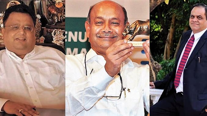 3 Insanely Successful Stock Market Investors in India that you need to Know.