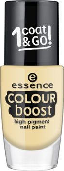 couleur ongles hautement pigmentée colour boost 05 instant summer - essence cosmetics