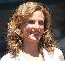 Marlee Matlin - Wikipedia, the free encyclopedia