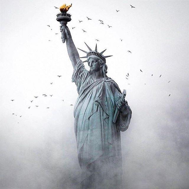 Photo by @raylivez _____________________________________ . . . . #new_york_city_insta #my_newyork #new_york #new_york_city #new_york_city_pho by new_york_city_insta