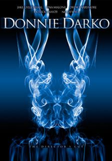 Donnie Darko - I do not know why, I love this film.  I love how it sparks discussions, I love how it proffers questions... it's just a great film.