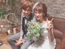 ♥海外BrideのWeddingアイデア Vol,2  ~Smoky Color~   おしゃれなプレ花嫁のための結婚式準備情報サイト ウェディングソムリエ