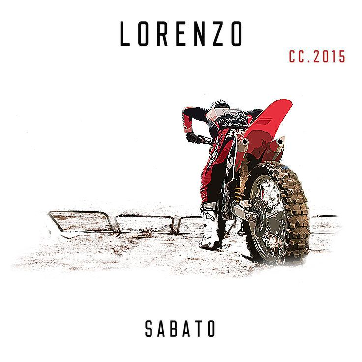 #sabato #lorenzo2015 #jovanotti