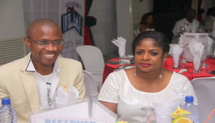 Wife of Sun newspaper's deputy MD kidnapped from home - http://www.nollywoodfreaks.com/wife-of-sun-newspapers-deputy-md-kidnapped-from-home/