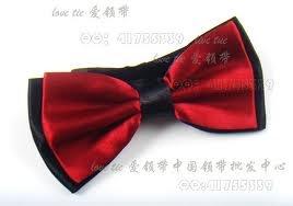 bicolor bowtie - Căutare Google