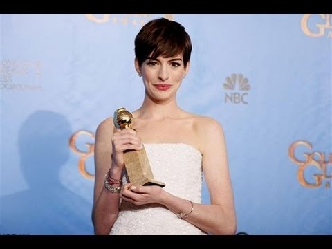 Anne Hathaway to Star in Taming of the Shrew.