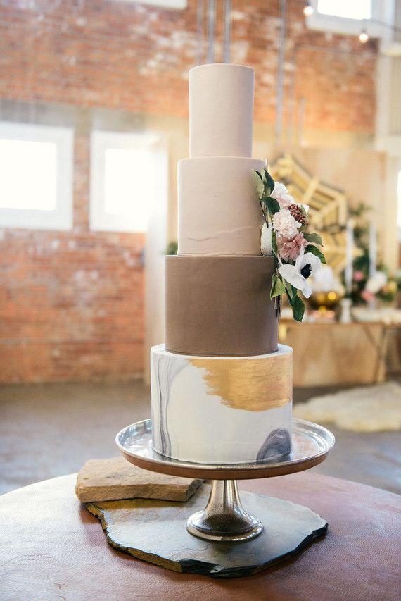 130 Best Wedding Cake Images On Pinterest