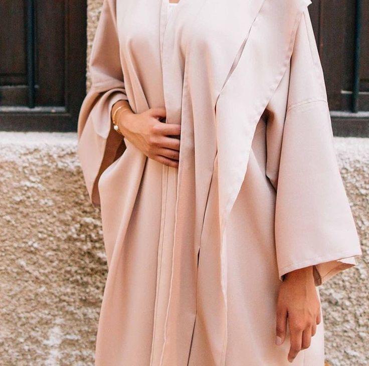IG: TheeDoubleA || IG: BeautiifulinBlack || Modern Abaya Fashion ||