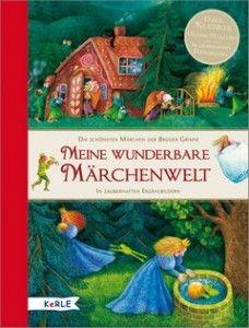 Bedrischka-Boes meine wunderbare Märchenwelt - das beste Märchenbuch zum Vorlesen #märchen #vorlesen #klassiker