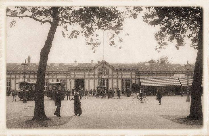 Breda - Station