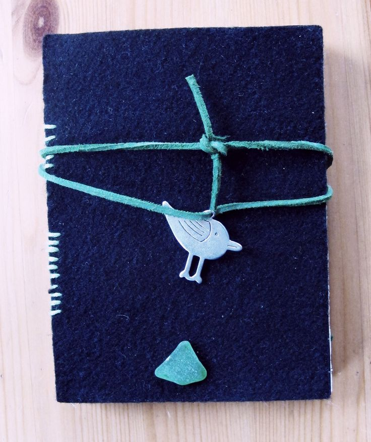 Handmade block I