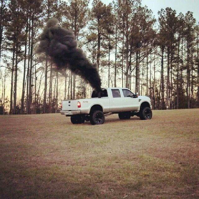 9 Best Rollin Coal Images On Pinterest