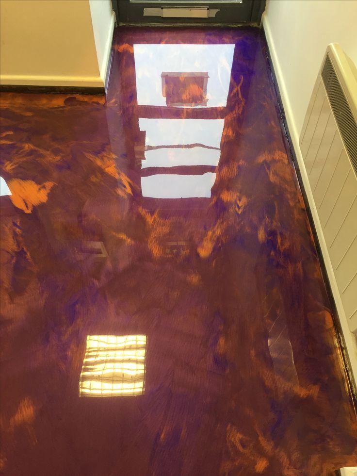 Epoxy Resin Floors Australia Gurus Floor