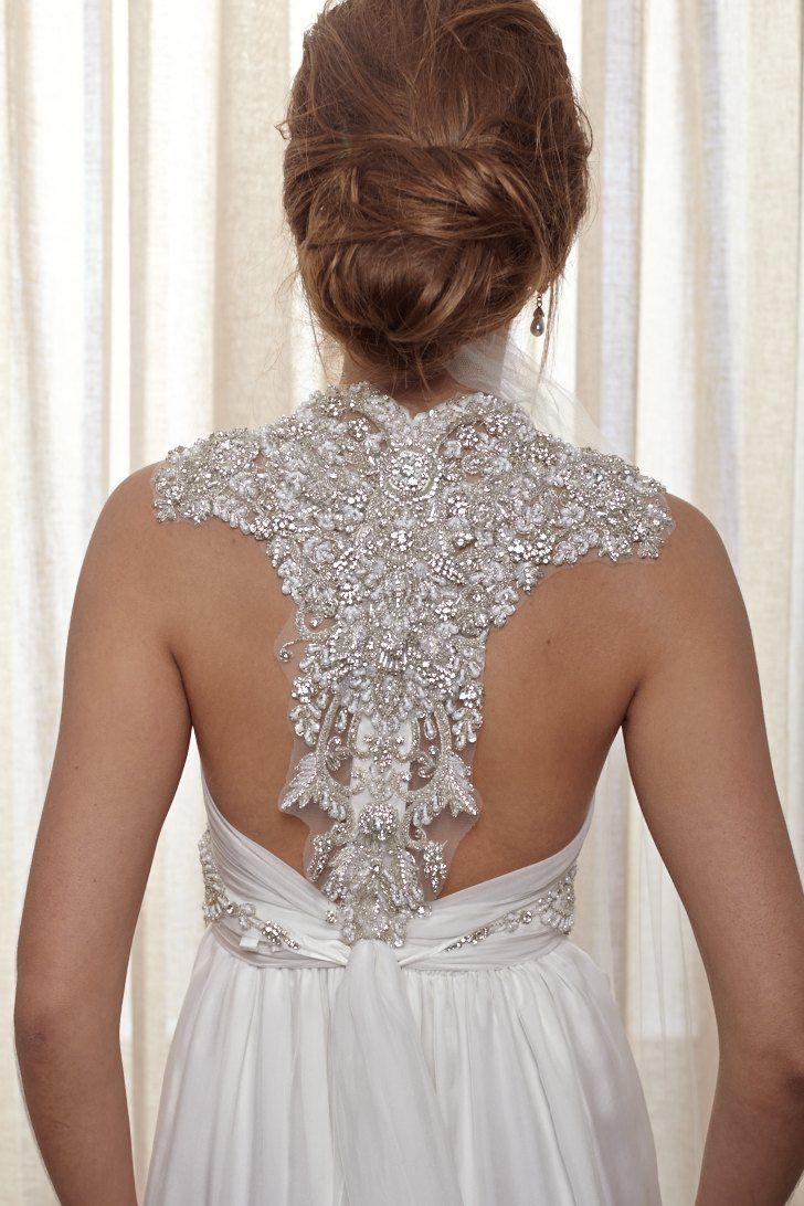 Pinterest the world s catalog of ideas for Off the rack wedding dresses melbourne