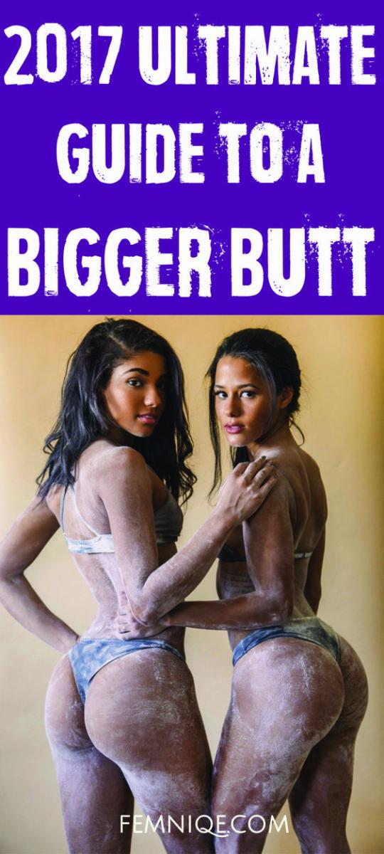 Longing to get curvy buttocks like Jennifer Lopez, Beyoncé, Nikki Minaj, and Sofia Vergara? It takes a great deal of hard work and perseverance to get the right curves in the right places. The righ…