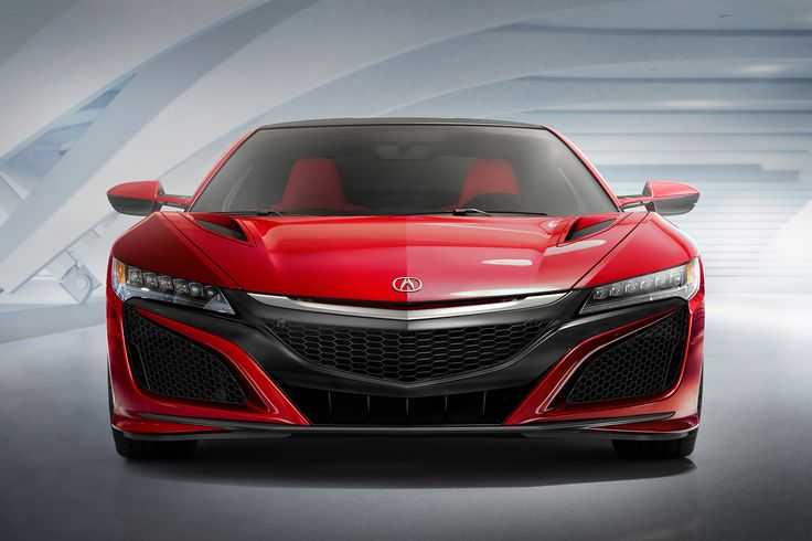 Honda NSX reveals its technical performances. Honda NSX, known across the ocean as Acura NSX has finally unveiled its technical performance figures. We have waited too long for this, given that the car's world debut took place back in January 2015, but the wait was worth it. NSX's successor has some impressive perfomances. The...