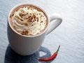 "SECRET HOT CHOCOLATE (Warme chocolademelk) - ""Chocolat"" van Joanne Harris - Engelstalig recept"