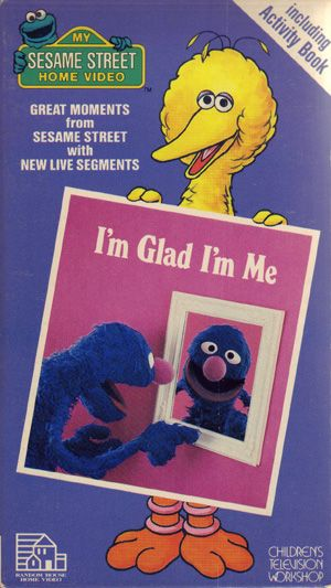 17 best images about my sesame street home video on for House music 1986