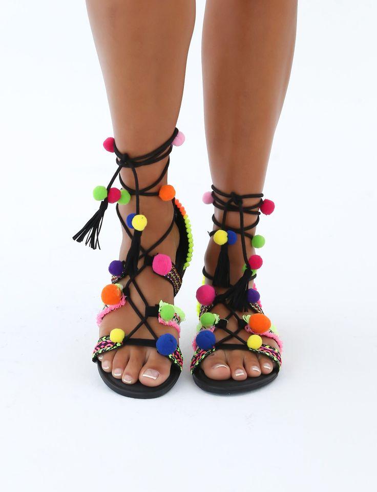Shop Shoes Online At Tiger Mist Boutique
