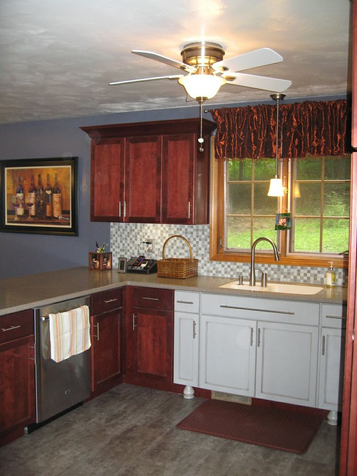 Schrock Kitchen Cabinets Ohio
