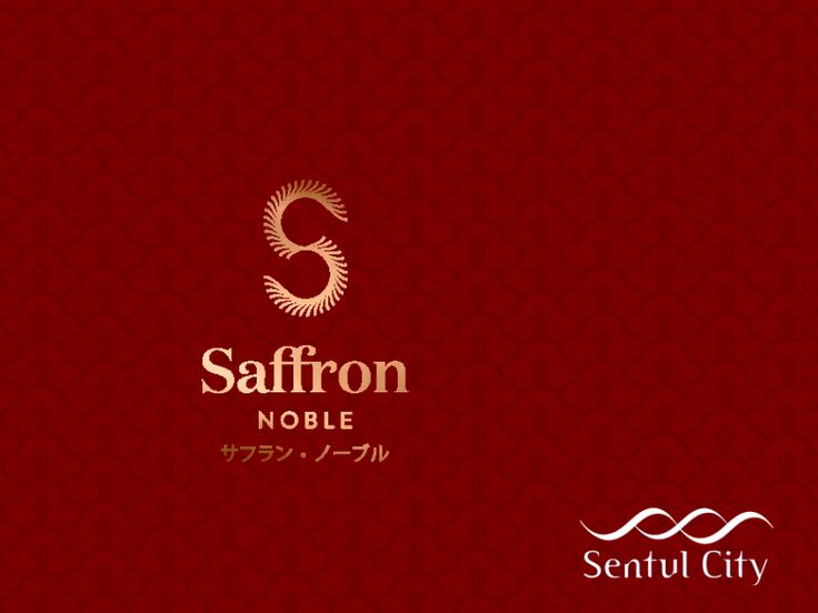 Saffron Noble Sentul City Apartment Brochure