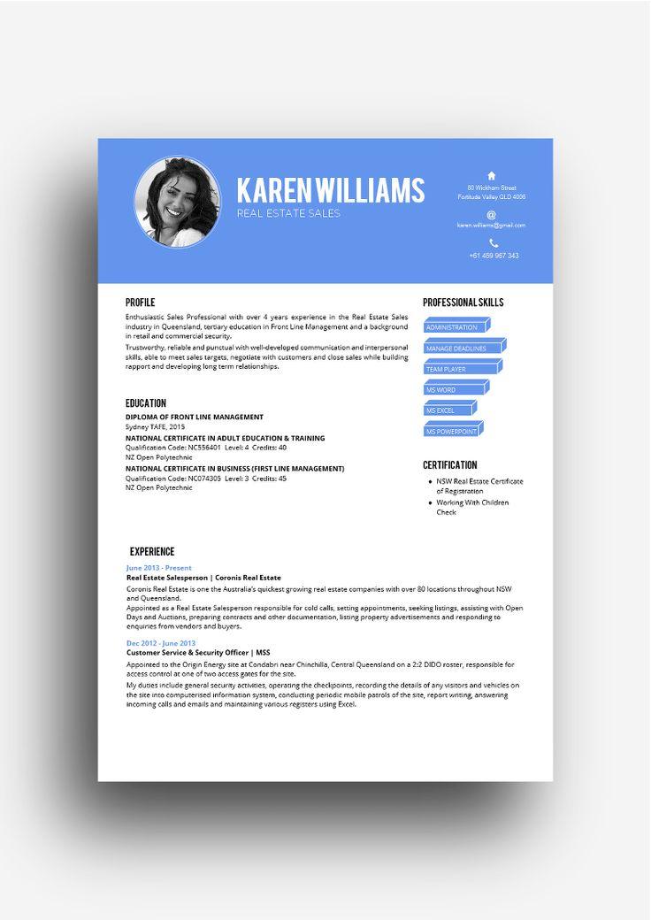 57 best Hot CV Designs images on Pinterest | Hot, Design resume and ...