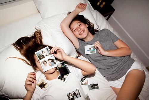 Friends – chloe beutler
