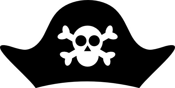 12 best Pirates Party images on Pinterest Pirate party, Pirate