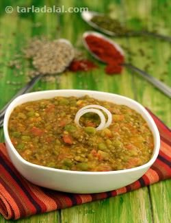 306 best recipes tarla dalal images on pinterest indian food bajra whole moong and green pea khichdi rajasthani recipesindian forumfinder Images
