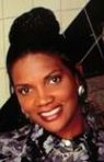 Anna Maria Horsford: mtDNA link to the people of the Limba ethnic group in Sierra Leone.