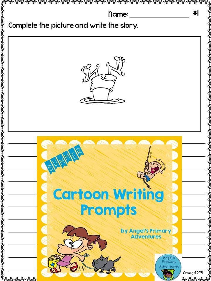 Summer writing workshops